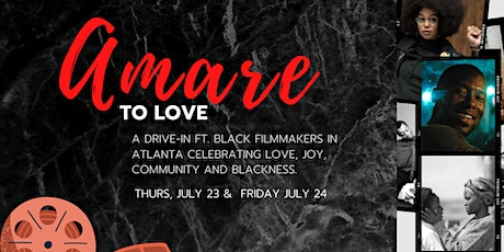 """Amare: To Love"" - A Drive-In Film Festival tickets"
