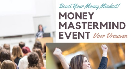Money Mastermind Event tickets