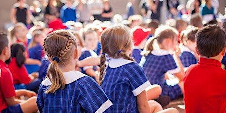 Primary School Assembly - Every Friday Morning : Pride Month tickets