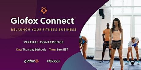 Glofox Connect tickets