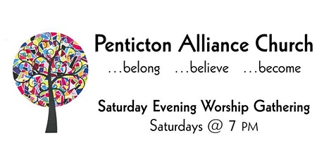 Penticton Alliance Church Worship Gathering tickets