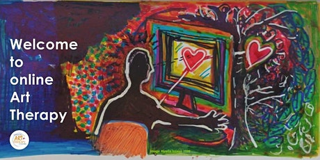 Active Hope Mindfulness & Art Therapy Online Workshop tickets