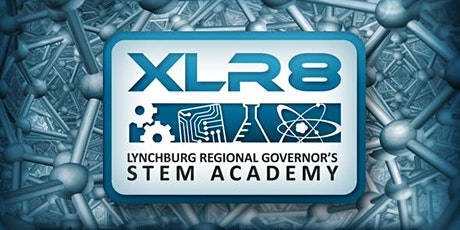 Virtual XLR8 STEM Academy Information Session 2021 tickets
