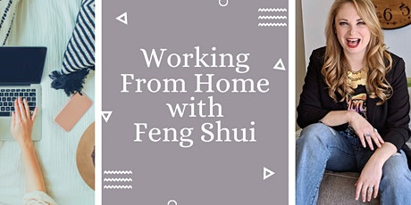 Unleash your Inner Boss Babe: Feng Shui Your Workspace Like a Pro tickets