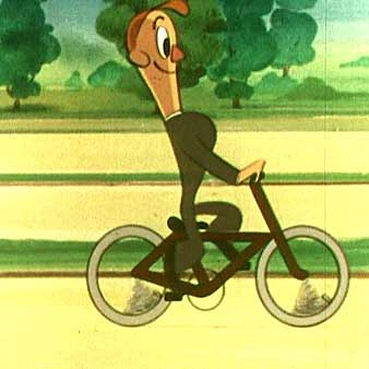 The Animated World of Halas & Batchelor image