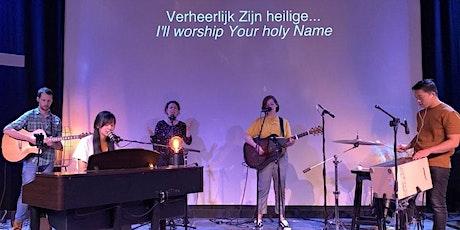 Credo Church (12 Juli 2020) tickets