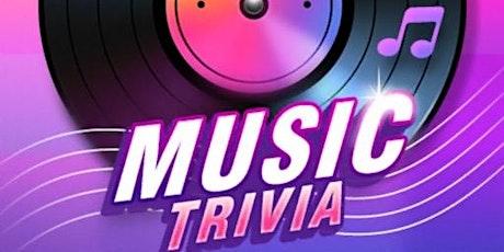 Music Trivia!! tickets