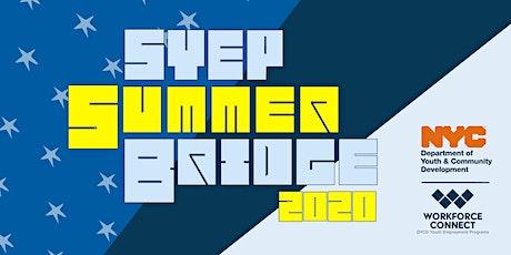 Red Hook SYEP Summer Bridge Q&A Forum tickets