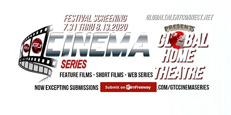 "GTC Cinema Series presents ""Global Home Theatre"" tickets"