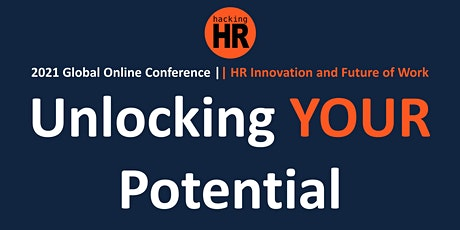 "2021 Global Online Conference ""HR Innovation and Future of Work"" tickets"