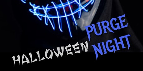 Halloween Purge Night tickets