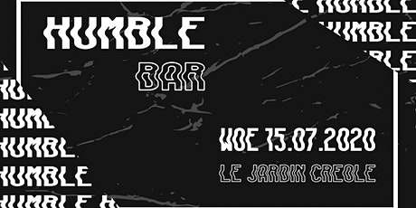 Humble Bar tickets