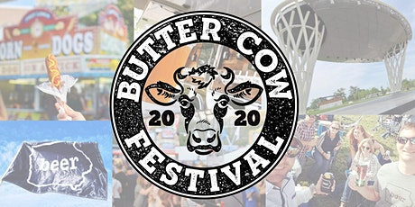 Butter Cow Festival - Saturday, August 15th tickets