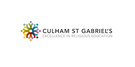 Applying for a Culham St Gabriel's Grant tickets