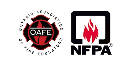 Fire Prevention Week Webinar - Out of the Box Canadian Style tickets