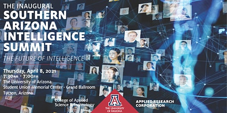 Southern Arizona Intelligence Summit tickets