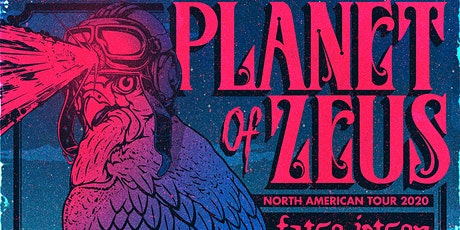 Planet of Zeus, Fatso Jetson, Druids, Moon Wizard tickets