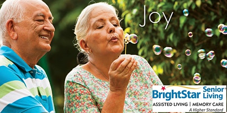 Making Moments of Joy for Those Living with Dementia tickets
