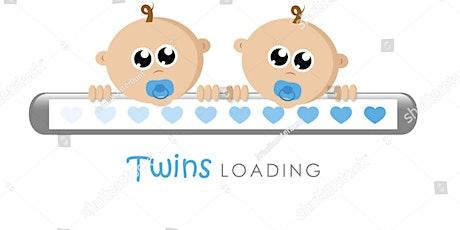 Keera&Greg  Baby Shower tickets