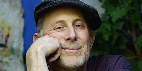 Unaccompanied Yiddish Folk Song with Sasha Lurje and Michael Alpert tickets