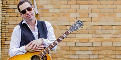 An Evening With Albert Castiglia - Solo Acoustic tickets
