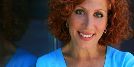 Yiddish Song Masterclass with Joanne Borts tickets