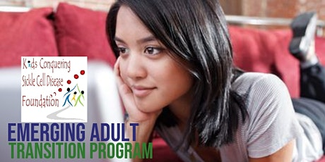 Empowered to Transition: Emerging Adults Sickle Cell Education Series tickets