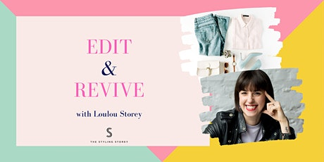 Edit and Revive Workshop tickets