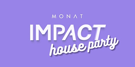 Monations Impact House Party tickets