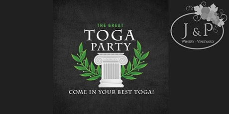 Toga Party tickets