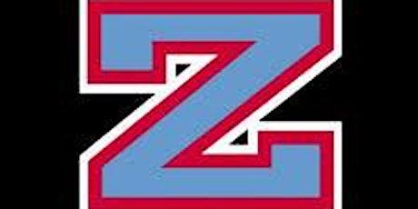 ZHS Class of 2000 Reunion tickets