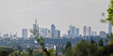 Sa,15.08.20 Wanderdate Singletreff am Frankfurter Lohrberg für 30-49J tickets