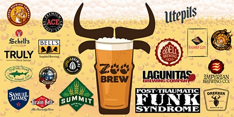 Zoo Brew feat. Post Traumatic Funk Syndrome tickets