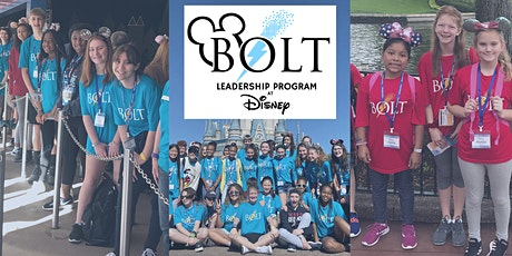 Summer 2021 'Building Our Leaders of Tomorrow' Leadership Program at Disney tickets