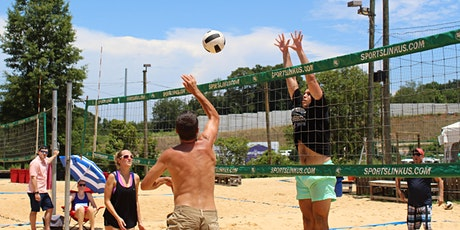 Sandbox Volleyball Court Rentals - 7/9 - 7/12 tickets