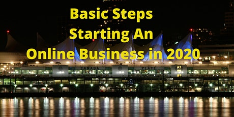 OMG! You Are Not The Only One Confused About HOW TO START A Business Online tickets