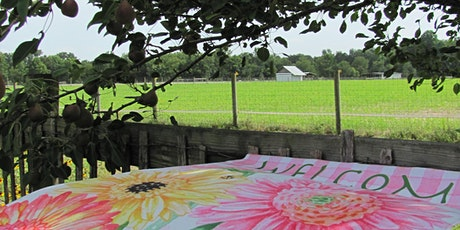 Open Farm Day at Twiddle Dee Farm tickets