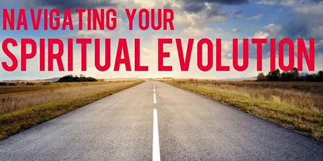 Navigating Your Spiritual Evolution Online Course tickets