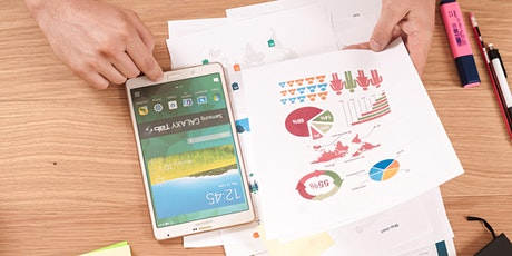 Financial Analysis for Small Businesses tickets