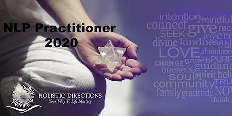 *LIVE* NLP Practitioner Certification Training - Winnipeg 2020 tickets