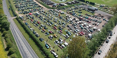 Stonham Barns Sunday Car Boot on August 2nd 2020 from 7am onwards #carboot tickets