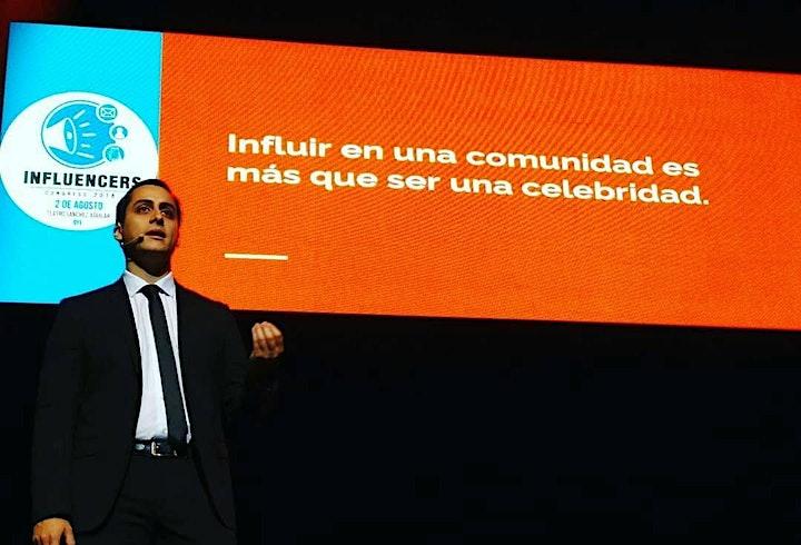 Imagen de Influencer Marketing Summit