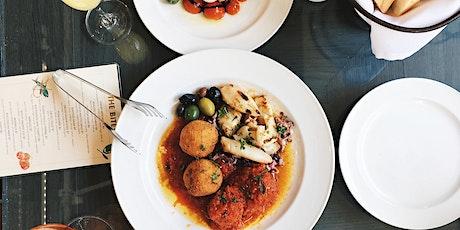 Increasing Restaurant Online Food Orders tickets