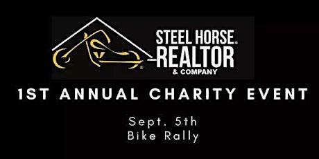 Bike Rally tickets