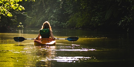 Adventures Without Limits Kayak Trip Hosted by Club Everyone, Me, and U tickets