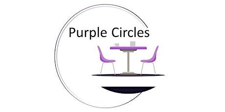Purple Circles Coaching - Transformation tickets