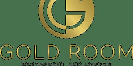 GoldMember Saturdays Brunch Day Party @GoldroomBK  Live DJs, Drink Specials tickets