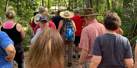 Nature Hike tickets