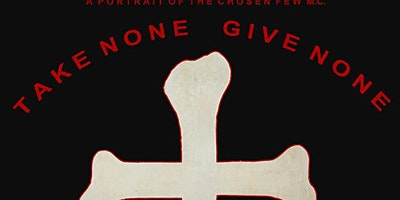 VIRTUAL SCREENING of Take None Give None: A Portrait of the Chosen Few M.C.