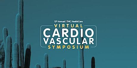 TMC HealthCare 2020 VIRTUAL CardioVascular Symposium tickets